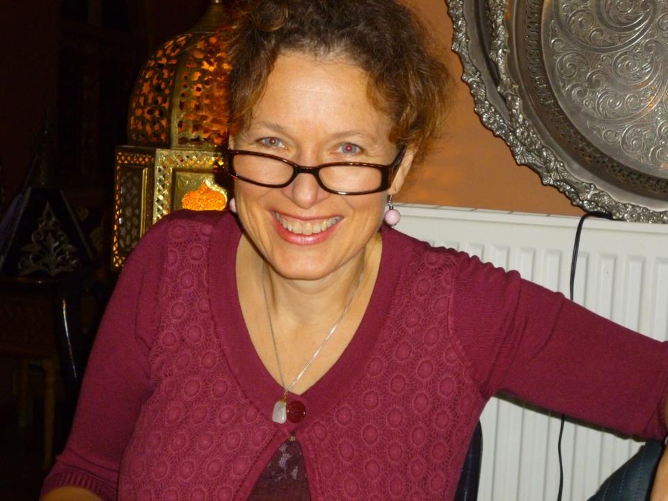 Annie Huyghe